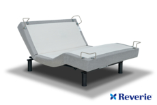 Cal King Reverie 5D Powerbase