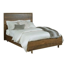 American Drew Modern Organics Luna King Panel Bed