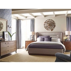 American Drew Modern Synergy Astro Cal King Bedroom Set