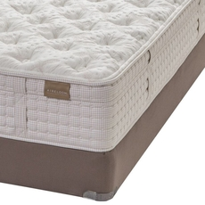 Aireloom Topaz Preferred Twilight Maple Plush Queen Mattress Only SDMB091830