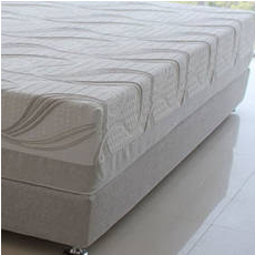King Alpine Ash 14 Memory Foam Mattress