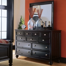 American Drew Camden Dark Dressing Chest