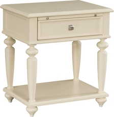 American Drew Camden Buttermilk Leg Nightstand Set of 2