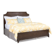 American Drew Grantham Hall Cal King Panel Bed