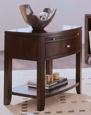 American Drew Tribecca Leg Nightstand Set of 2
