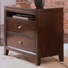 American Drew Tribecca Nightstand Set of 2