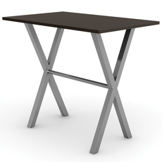 Amisco Alex Bar Height Dining Table