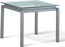 Amisco Cameron Square Dining Table