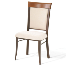 Amisco Eleanor Chair Set of 2
