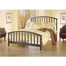 Amisco Francesca Complete Bed