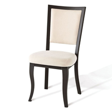 Amisco Juliet Dining Chair Set of 2
