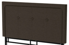 Amisco Legend Wall Mounted Upholstered Headboard