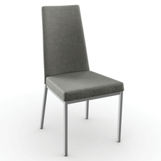 Amisco Linea Chair Set of 2