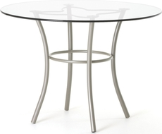 Amisco Lotus Round or Square Dining Table
