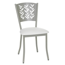 Amisco Mimosa Dining Chair Set of 2