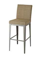 Amisco Pablo 30 Inch Bar Stool