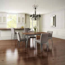 Amisco Pedro 5 Piece Dining Set