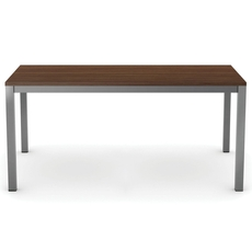 Amisco Ricard Wood Dining Table