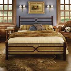 Amisco Timeless Complete Bed