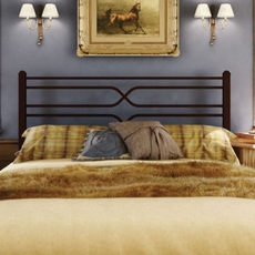 Amisco Timeless Headboard