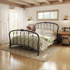 Amisco Vanna Full Bed