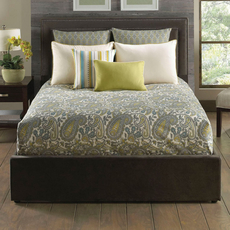 angelo:HOME Pembroke Lane 6 Piece Bedding Set