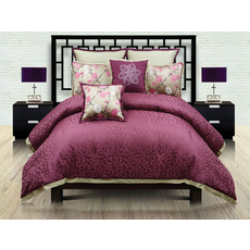 angelo:HOME Sophie Queen Comforter Set