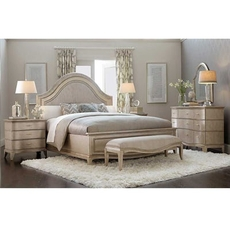 A.R.T. Furniture Starlite King Panel Bedroom Set