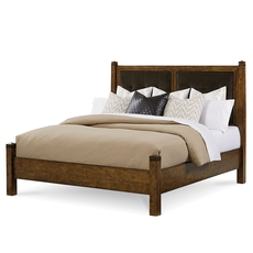 A.R.T. Furniture Echo Park Queen Poster Bed