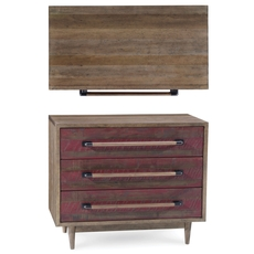 A.R.T. Furniture Epicenters Williamsburg Accent Chest