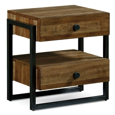 A.R.T. Furniture Epicenters Williamsburg Nightstand