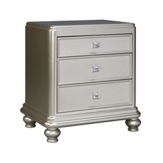 Signature Design by Ashley Coralayne 3 Drawer Night Stand