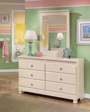 Signature Design by Ashley Cannonsburg Dresser