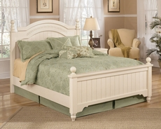 Signature Design by Ashley Cannonsburg Poster Bed