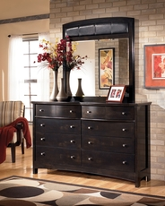 Signature Design by Ashley Harrison Dresser