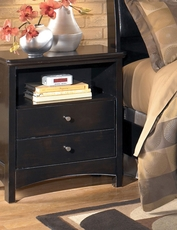 Signature Design by Ashley Harrison Nightstand Pair