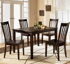 Signature Design by Ashley Highland 5 Piece Dining Set