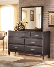 Signature Design by Ashley Kewadin Dresser