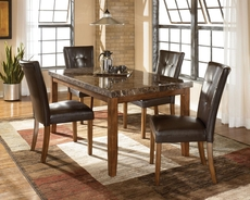 Signature Design by Ashley Lakeland Rectangle Dining Table
