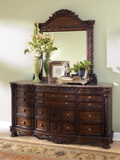Signature Design by Ashley New Haven Dresser