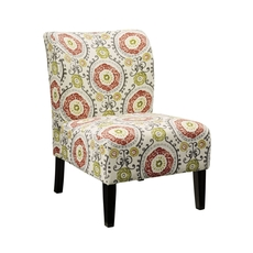 Signature Design by Ashley Pastoral Charm Honnally Accent Chair