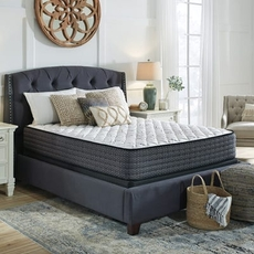 Cal King Ashley Sierra Sleep Limited Edition 13 Inch Firm Bed in a Box