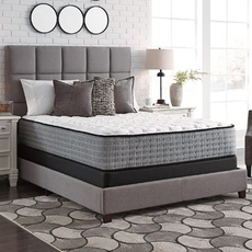 Ashley Sierra Sleep Mt Rogers Ltd 13.5 Inch Firm Bed in a Box Queen Mattress Only SDMB101906 - Scratch and Dent Model ''As-Is''