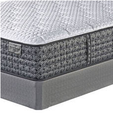 King Sierra Sleep by Ashley Mount Rogers Limited Firm Mattress