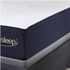 King Sierra Sleep by Ashley Mygel 11 Inch Mattress