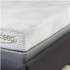 King Sierra Sleep by Ashley Mygel 7 Inch Mattress