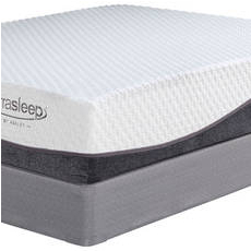 Cal King Sierra Sleep by Ashley Mygel Hybrid 1300 Mattress