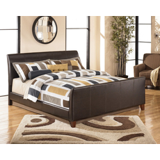 Signature Design by Ashley Stanwood Bed