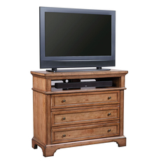 aspenhome Alder Creek Liv360 Entertainment Chest
