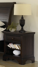 aspenhome Bayfield One Drawer Nightstand
